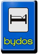 logo Ubytovňa BYDOS